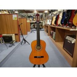 CG10 chitarra classica completa di custodia