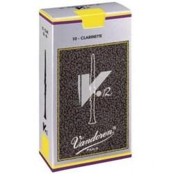 Misura n°4 V12 Clarinetto ance Vandoren