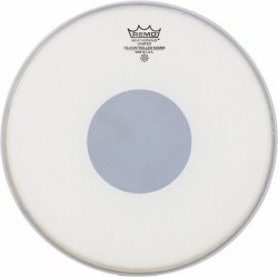 Remo CS-0114-10 w.king controlled sound pelle opaca