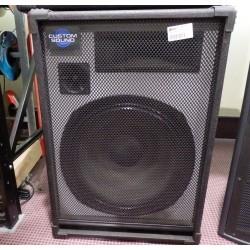 Custom Sound CS115HTX Cassa passiva usata