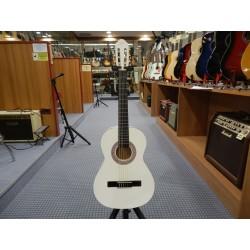 Eko CS5 white chitarra classica
