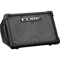 CUBE Street EX ampli stereo a batterie Roland