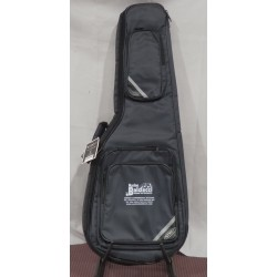 CX203 colore blu borsa per chitarra elettrica Stefy Line Bags
