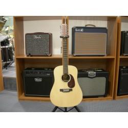 D12X1 chitarra acustica elettrificata Martin & Co