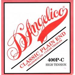 D'Angelico muta per chitarra classica 400P-C high tension