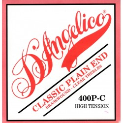 Muta D'Angelico per chitarra classica 400P-C high tension