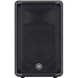 Yamaha DBR10 speaker portatile