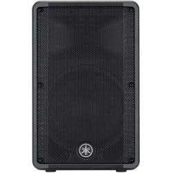 Yamaha DBR12 speaker portatile