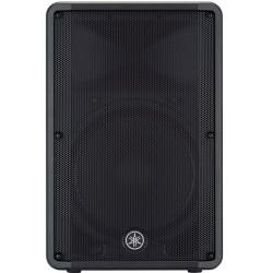 Yamaha DBR15 speaker portatile