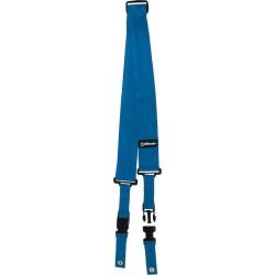 DD2200N Nylon ClipLock - blu - DD2200BL DiMarzio