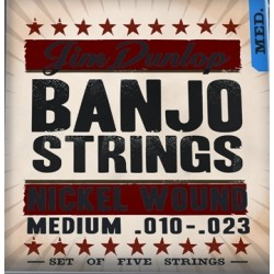 DJN1023 muta medium per banjo Dunlop