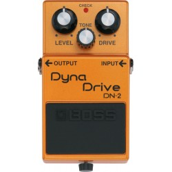 DN2 Dyna Drive Boss