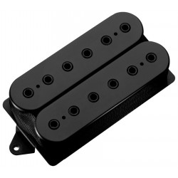 DP159FBK Evolution Bridge F-spaced nero pick-up Dimarzio