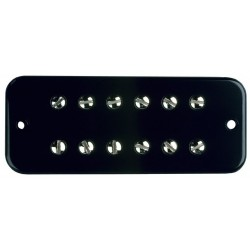 DiMarzio DP164BK DLX-90 nero Pick-up