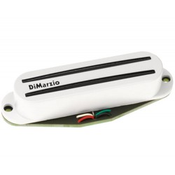 DP184W Chopper bianco pick-up Dimarzio