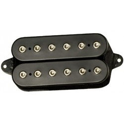DP227BK LiquiFire John Petrucci Model nero Pick-up DiMarzio