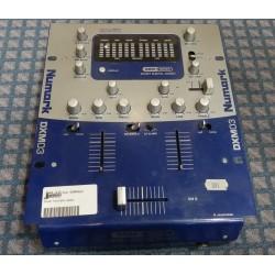 Numark DXM03 mixer usato