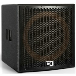 EARTH118 subwoofer attivo Montarbo