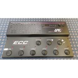 ECC Pedaliera usata Art