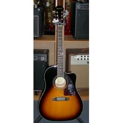AJ-220SCE chitarra acustica elettrificata Epiphone