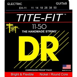 EH-11 Tite-Fit per elettrica DR Strings