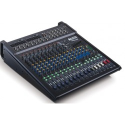 EMPIRE TMX120 DFX mixer amplificato Alto