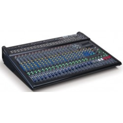 EMPIRE TMX200 DFX mixer amplificato Alto