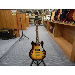 ES-390 Figured chitarra semiacustica Gibson