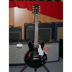 ES-335 Dot Reissue Plain Top chitarra semiacustica Gibson