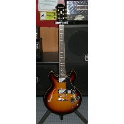 ES-339 PRO chitarra semiacustica Epiphone