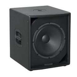 EX12SA subwoofer attivo bass-reflex Proel
