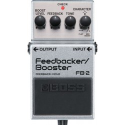 Boss FB-2 Feedbacker-Booster