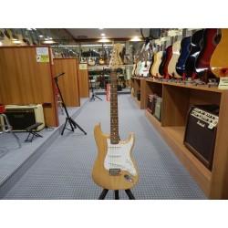 70s Stratocaster chitarra elettrica Fender (Messico)