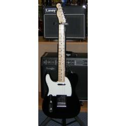 Standard Telecaster Left-Handed Fender (Messico)
