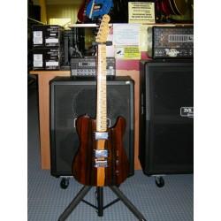Select Telecaster HH chitarra elettrica Fender