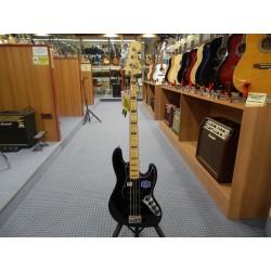 American Deluxe Jazz Bass Fender