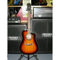 T-Bucket 100CE chitarra acustica elettrificata Fender