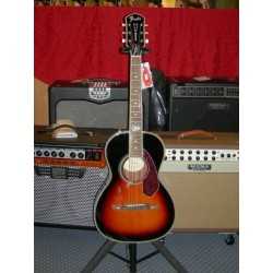 Ron Emory Loyalty Parlor Fender