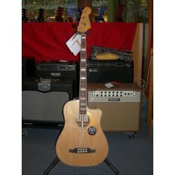 Kingman Bass SCE Fender