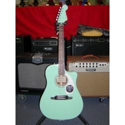 Sonoran SCE chitarra acustica elettrificata Fender