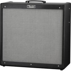 Hot Rod DeVille 410 III combo Fender