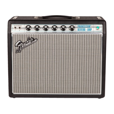 68 Custom Princeton Reverb ampli elettrica Fender
