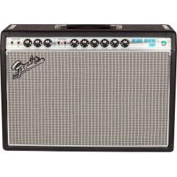 Fender 68 Custom Deluxe Reverb ampli chitarra elettrica