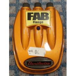 Danelectro FAB Flange usato