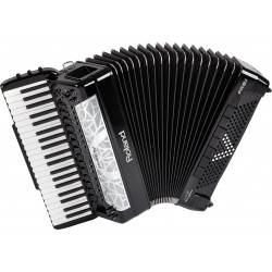 FR8XBK V-Accordion a tastiera Roland