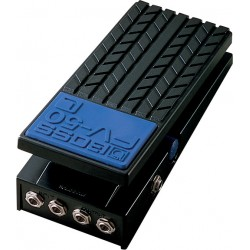 FV-50L pedale volume stereofonico Boss