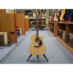 Yamaha FX370C-NT chitarra acustica elettrificata
