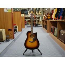 Yamaha FX370C-TBS chitarra acustica elettrificata