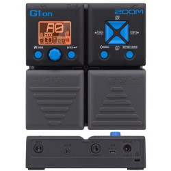 G1ON Zoom effetto per chitarra elettrica