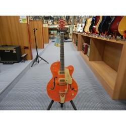 Gretsch G6120 Chet Atkins chitarra semiacustica